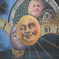 Kiss the Moon, Kiss the Sun